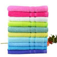 2201-Bamboo Fibre Towels