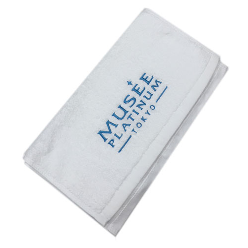 Where To Buy Travel Towel In Singapore: 2203-Quality Cotton Sports Towel