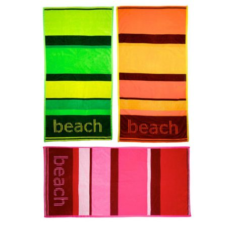 2204 Beach Towel