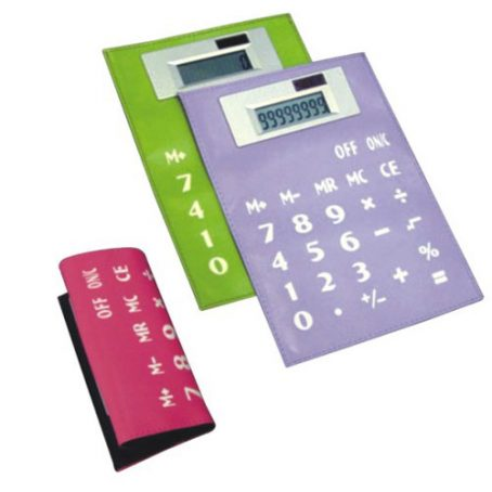 2307 Foldable Calculator