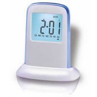 2401-Color Changing Clock