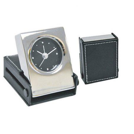 2403 Antonio Travel Clock