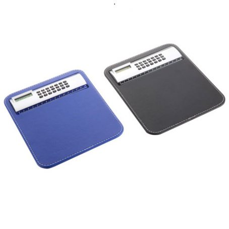 2503 PU Leather Mousepad