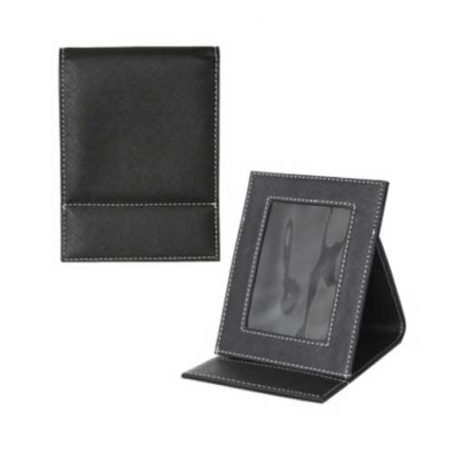 2607 Leather Photo Frame