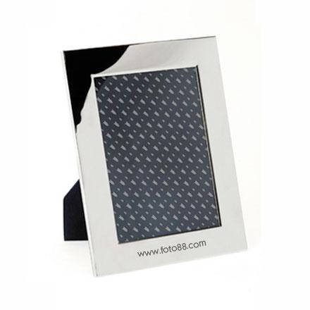 2609 Simplicity Silver Photoframe