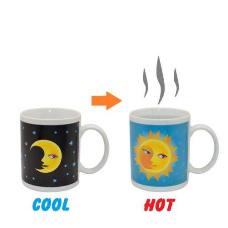 3006 Color Changing Mug