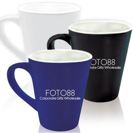 3007 Matt Finish Mugs