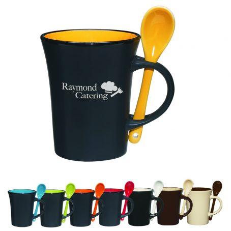 3009 Dual Color Mug