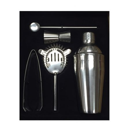 3103 Cocktail Shaker Set