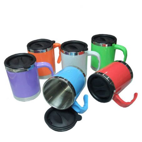3307 Brighton Mug in solid color