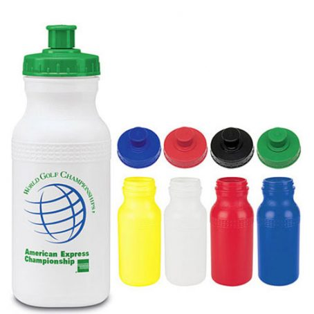3403 Value PP Bottle