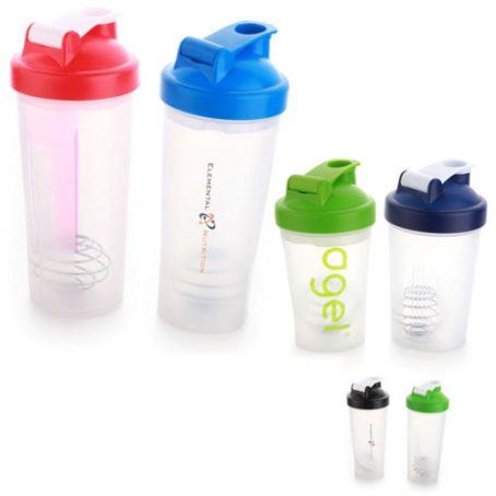 3406 Shaker Bottle