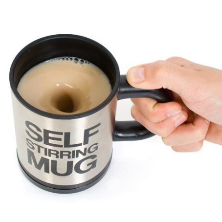 3501-Self Stirring Mug