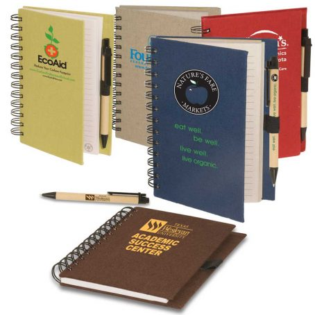 3901-Eco Notebook