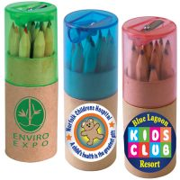 4202-Eco Color Pencil Set