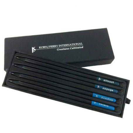 4206 Custom Box Pencil Set