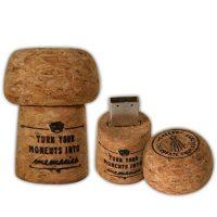 4302-Cork USB