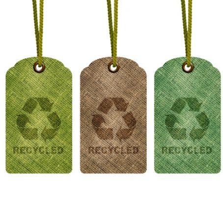 4303 Eco Bag Tags
