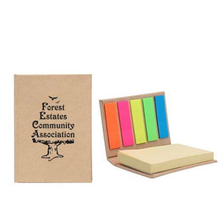 4308 Eco Sticky Notes Pad