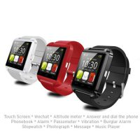 4902-Bluetooth Smart Watch