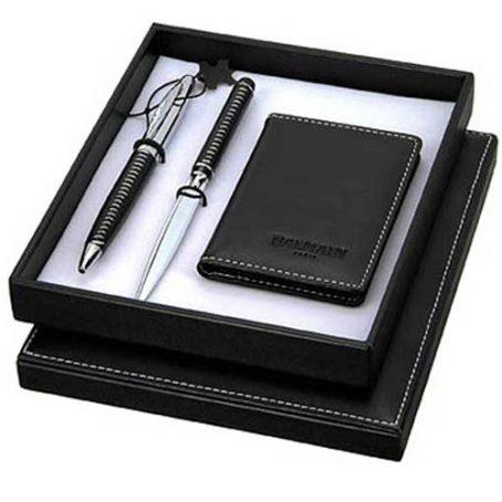 5013 Balmain Milau Gift Set