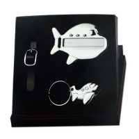 5018-Aeroplane-Tag-and-Keycahin-Set