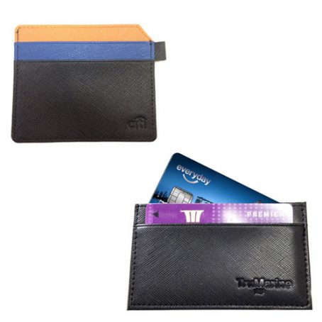 5103 Leather Card Holder