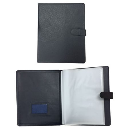 5203 Leather Folder