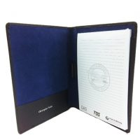 5204-A5-Black-Leather-Notepad