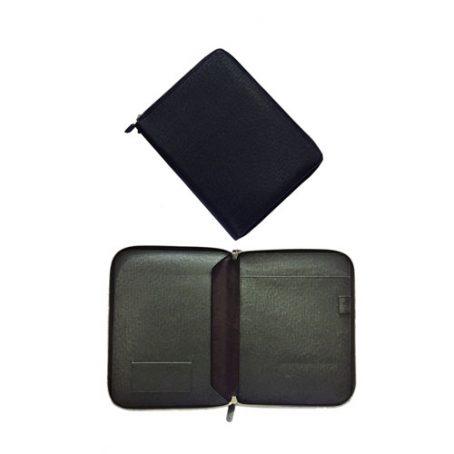 5205 A4 Zipper Folder