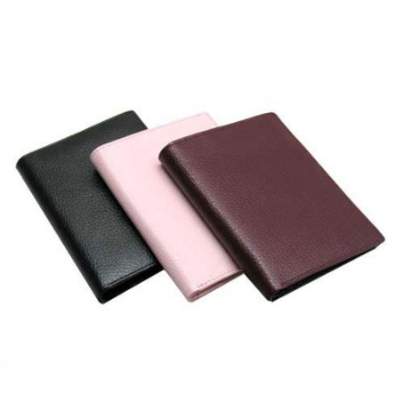 5401-Mace Passport Holder