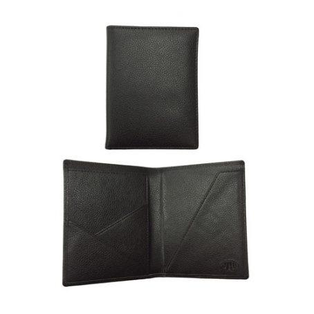 5404 Leather Passport Holder