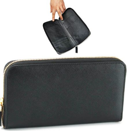 5501-Angelo Travel Wallet