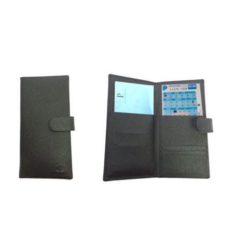 5602-Coupon Chequebook Holder
