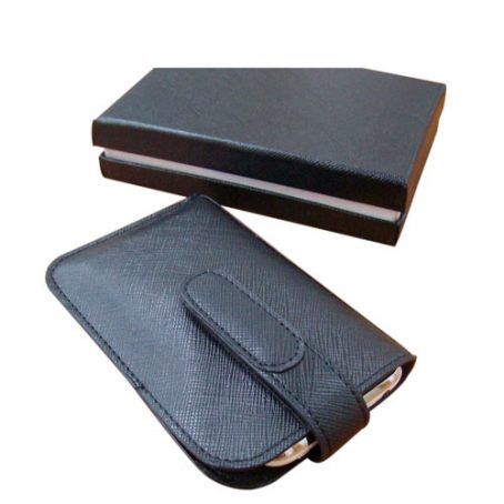 5612 Leather Phone Pouch