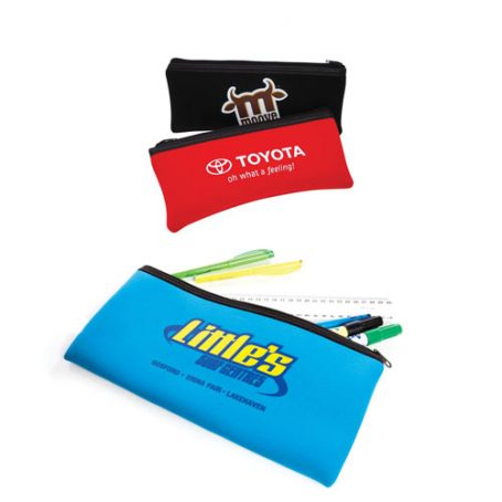 5709 Neoprene Pencil Case
