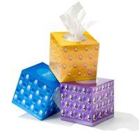 5802-Square Box