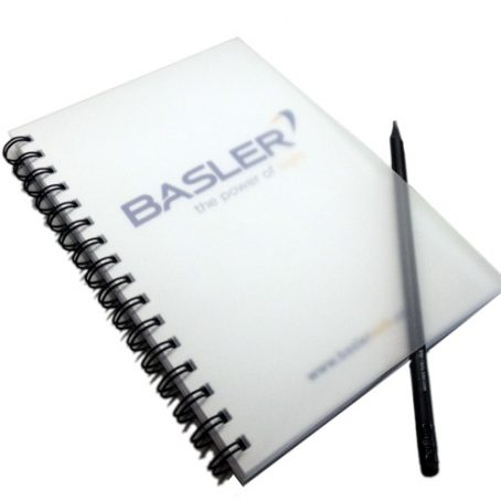 5902-PP Cover Notebook