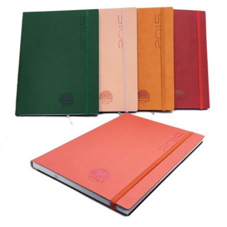 5905 A4 Diary Notebook
