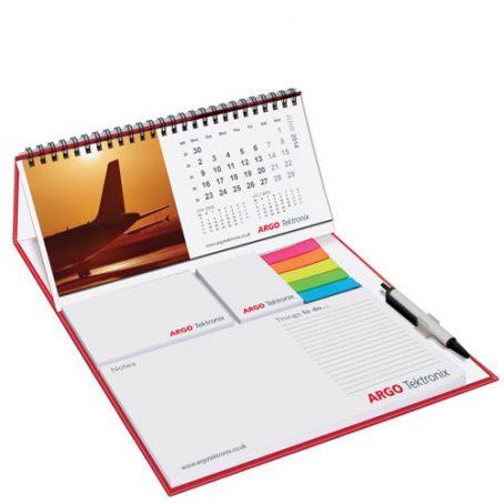 6211 Deluxe Calendar Set