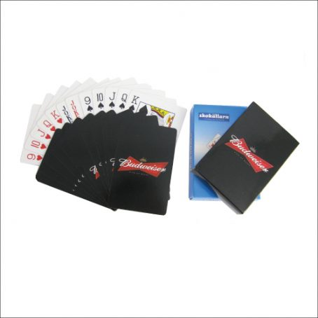 6214 Playing Cards