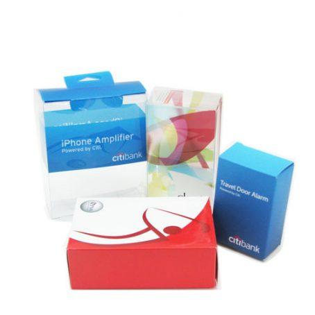 6218 Customised Box