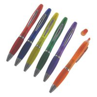 6306-Ball-Pen-with-Highlighter 3