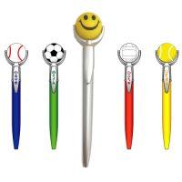 6808-Stressball-Pen