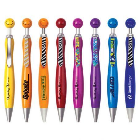 6809 Swanky pen