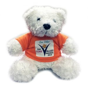Corporate Gifts Plush Toys