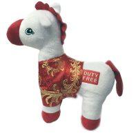 6906-Horse-Plush