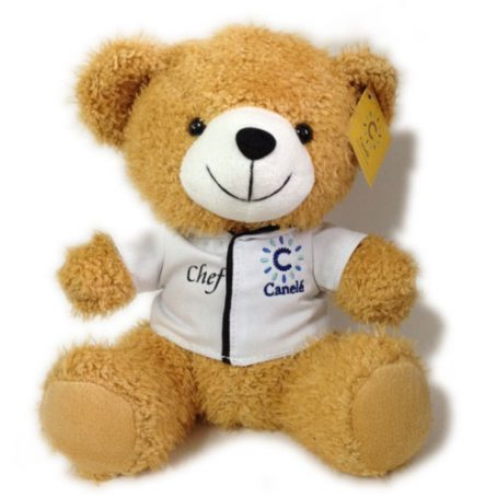 6911 Chef Bear