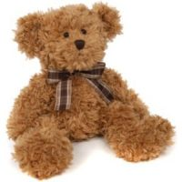 6918-Cuddly Bear