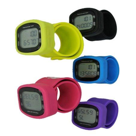 7115 Pedometer Watch